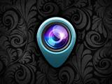 videochaterotico violeta-black