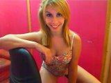 webcam Carlita madrid