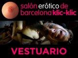 webcam Vestuario