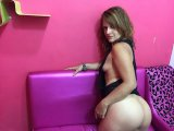Webcams Paolita hot