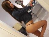 webcam porno con justina