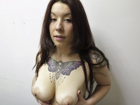 Sexy Latina porno gratis