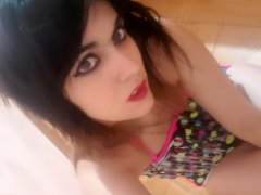 julieta-madrid  en Video Chat Erotico