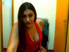 clarita-sexy  en Video Chat Erotico