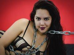 ginger-rios  en Video Chat Erotico