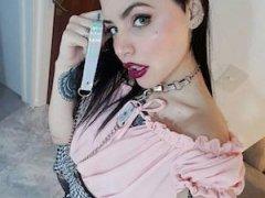 nina-divina  en Video Chat Erotico