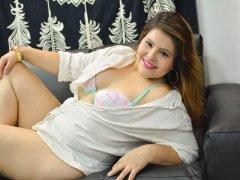 karen-bcn  en Video Chat Erotico