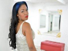 lily-cardona  en Video Chat Erotico