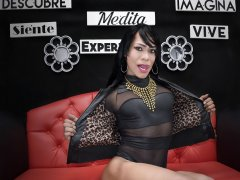 Webcam porno con Perla Big Cock