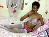 chat porno con candy-black-girl