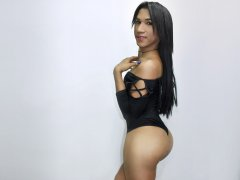 Webcam erótica con Natalydollts