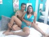 webcam porno con angel-nati