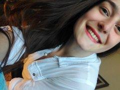 Webcam erótica con Sabrinna Fux