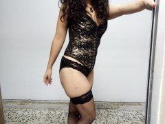 Webcam erótica con Picara Cat