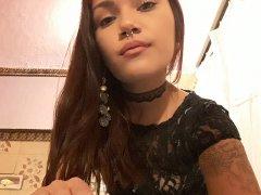 Webcam erótica con Lenina Kahlo