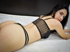 Webcam erótica con Mayte Soto