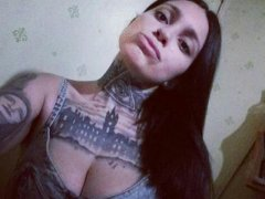 Webcam erótica con Sugar Molly