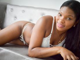 Chat Porno con Anisha Queen