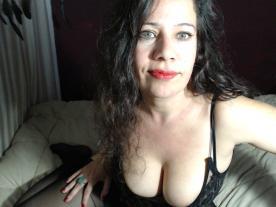Porno Chat con Marien Xxx