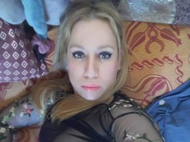 Webcam erótica con Ivanka