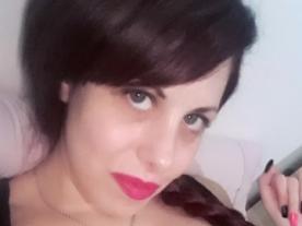 Webcam erótica con Luly