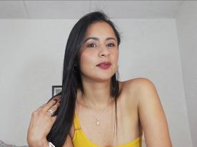 Chat pornô com Iliana