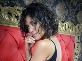 Webcam erótica con Nia Soul