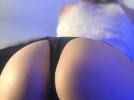 Webcam erótica con Miss Trossha
