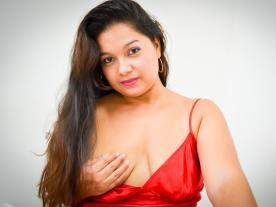 Webcam erótica con Aranxa Riveira