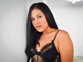 Webcam erótica con Sofia Guzman
