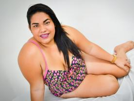 Webcam erótica con Betty Maja