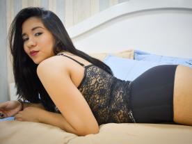 Webcam erótica con Jasmin Garcia