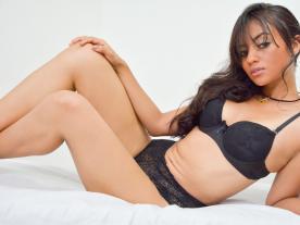 Webcam porno con Arlet Anaya