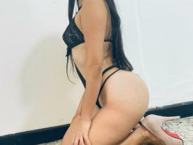 Porno Chat con Dianashine