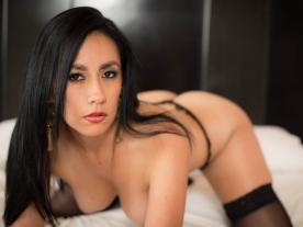 Webcam porno con Violetaarmitt