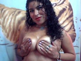 Porno Chat mit Sensual Latina