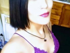 Webcam erótica con Nebula X