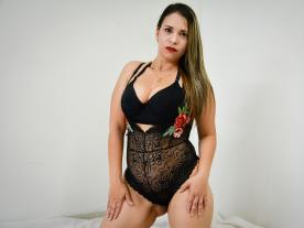 Webcam erótica con Janeth Velez