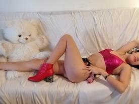 Porno Chat mit Ludovica 666