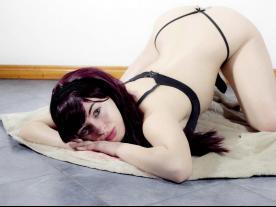 Chat Porno con Dulce Eva