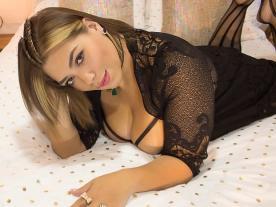 Webcam erótica con Nataly Larsx