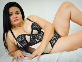 Webcam erótica con Phoebe Diaz