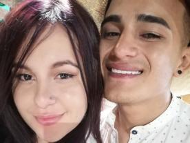 Webcam erótica con James Mariana