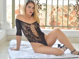 Webcam erótica con Lorenna Kobb