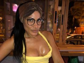 Webcam erótica con Babby Hot