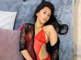 Webcam erótica con Miagarcia