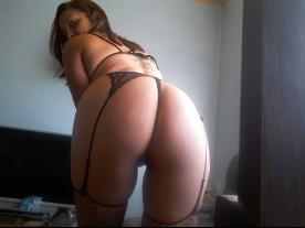 Webcam erótica con France Cr