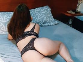 Webcam erótica con Katy Luxx