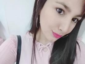 Webcam erótica con Loli Morena