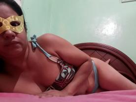 Webcam erótica con Gemini1122